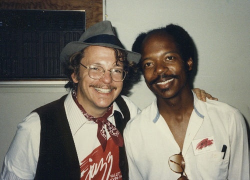 Richie-Cole-and Kenney Polson